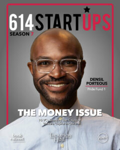 Densil on the need to support LGBTQ startups through venture funding