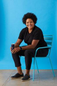 Black Owned Business Spotlight: Tanisha Robinson's W*nder-filled New Venture