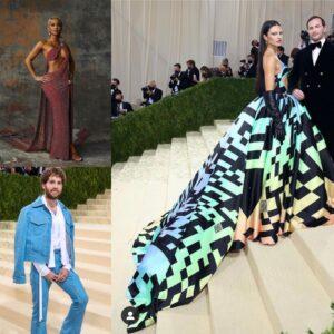 Capital Partner Christian Cowan Dresses the Met Gala